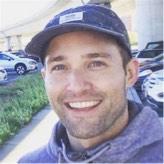 headshot of Scott